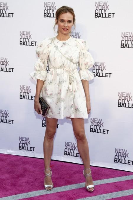 Diane Kruger Embarazada 8