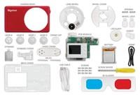 ¿Quieres montarte tu propia cámara digital? La respuesta BigShot Camera