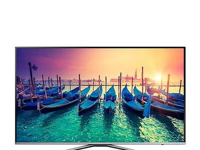 """Samsung UE43KU6400, una TV de 43"""" de última generación por sólo 499 euros en eBay"""