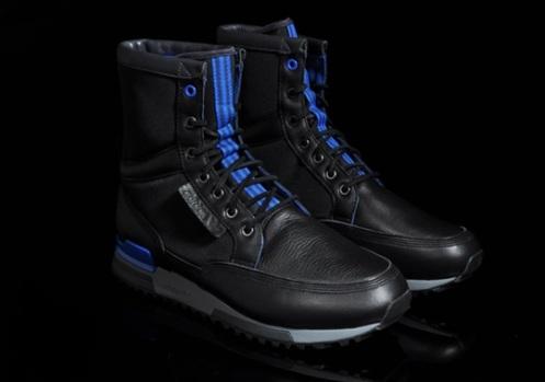 En la mayoría de los casos servir márketing  Adidas ZX: las mejores zapatillas para el invierno