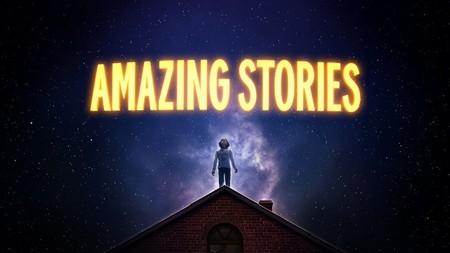 Esta semana en Apple TV+: Amazing Stories se estrena oficialmente y otras novedades