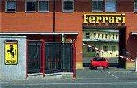 Ferrari es el mejor sitio para trabajar en Italia