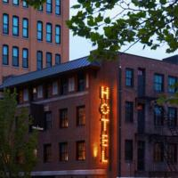 The Dean Hotel, donde lo nuevo y lo viejo se encuentran para que durmamos a gusto en Providence