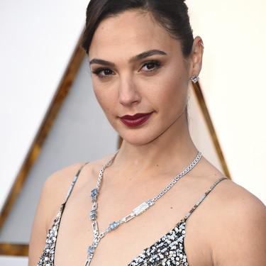 Oscars 2018: el premio a la más vintage de la noche va para Gal Gadot y su look años 20 perfeccionado