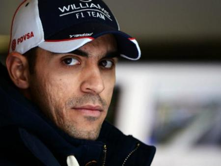 PDVSA pagó 25 millones de dólares a Williams para liberar a Pastor Maldonado