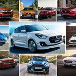 Estos son los 59 autos que llegarán a México en 2017