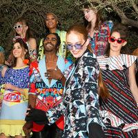 El estilista de Beyoncé lanza una colección cápsula llena de color: Ty Hunter x Greedilous
