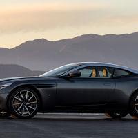 El Aston Martin DB11 no tiene ni un año y ya sufre su primer llamado a revisión