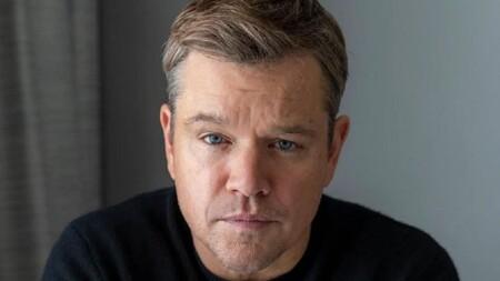 Matt Damon señala al culpable de la muerte del cine de presupuesto medio: la llegada del streaming y la desaparición del DVD