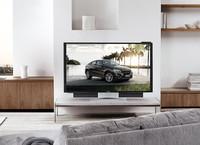 Bang & Olufsen estará presente en el nuevo BMW X6 2014