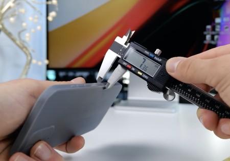 grosor iPhone 12 pro max