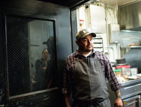 Sean Brock By Daniel Krieger 2014