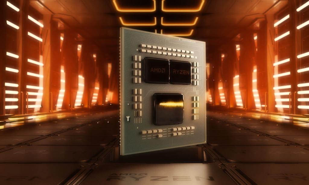 Los nuevos AMD Ryzen 100%0XT vienen con las tuercas apretadas: ya eran buenos, y ahora son aún más veloces