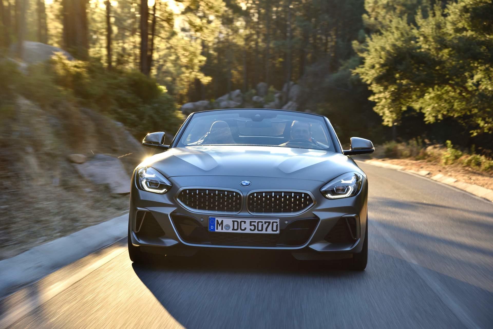 Foto de BMW Z4 M40i 2019 (19/84)