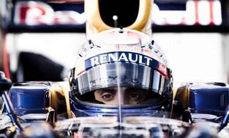 Sebastien Buemi apuesta por Kimi Räikkönen