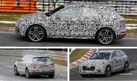 2017 Audi Q5 Spy Photo1 1