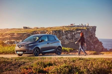 El Renault ZOE renueva su reinado en Francia con 3.500 unidades vendidas en dos meses
