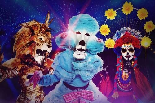 'Mask Singer' arrasa en Antena 3: un fantástico concurso musical que acierta en su propuesta detectivesca