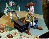 Steve Jobs no quería un 'Toy Story 3'