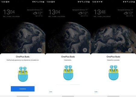 Google Fast Pair Android