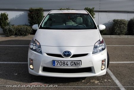 El Toyota Prius, ¿peligroso para los peatones?