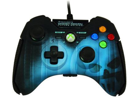Mad Catz Xbox 360 Gamepad