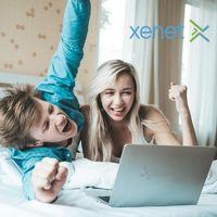 Xenet vuelve a bajar los precios y estrena tarifas familiares