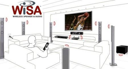 WiSA, el nuevo estándar de audio inalámbrico en HD que debes conocer