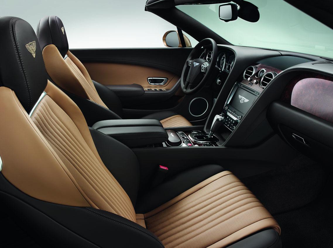 Foto de Bentley Continental 2015 (9/27)