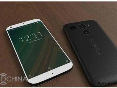 Llegan nuevas imágenes que apuntan a un mejor procesador y doble cámara para el Nexus 2015
