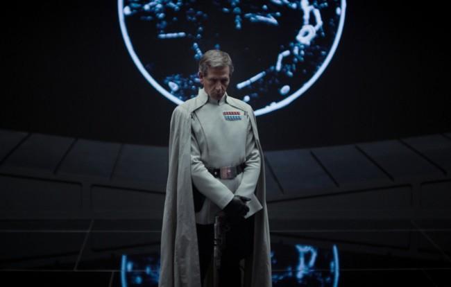 Ben Mendelsohn en Rogue One