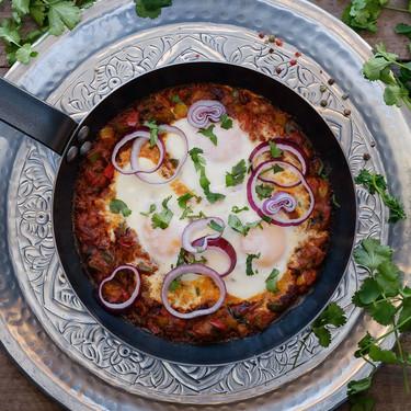 De vuelta a la rutina con recetas variadas y ligeras en el menú semanal del 13 de enero