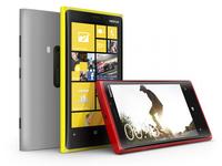 Nokia Lumia 920 en México
