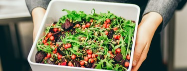 37 ensaladas que te ayudan con tu dieta