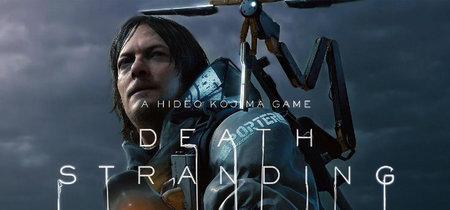 Death Stranding: todo lo que sabemos sobre el nuevo juego de Kojima