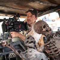 'Army of the Dead': Zack Snyder regrabará escenas de la película de Netflix para sustituir a Chris D'Elia, acusado de acoso sexual