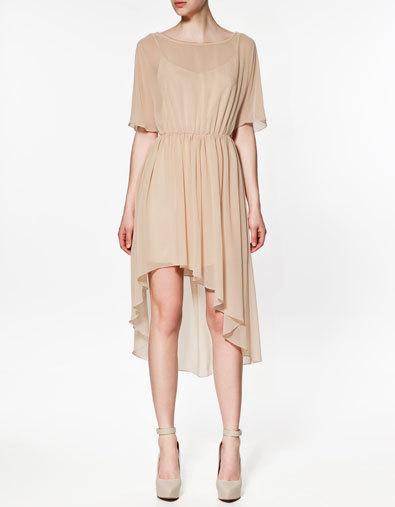 Foto de Los 15 vestidos de Zara que marcan tendencia esta Primavera-Verano 2012 (16/22)