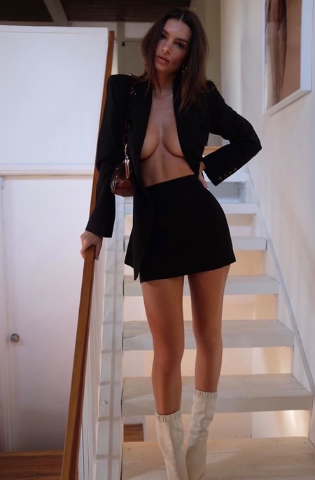 Inamorata Emrata Suiting 04