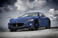 Maserati Gran Turismo S Centocinquantenario, orgulloso de ser italiano