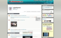 Lifestream.fm vuelve a estar en abierto y con novedades
