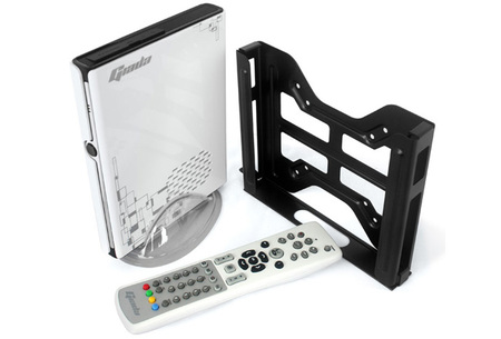Giada i53, otro mini PC ideal para televisores que quieren ser más listos