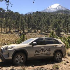 Foto 6 de 12 de la galería rav4-adventure-2019 en Motorpasión México