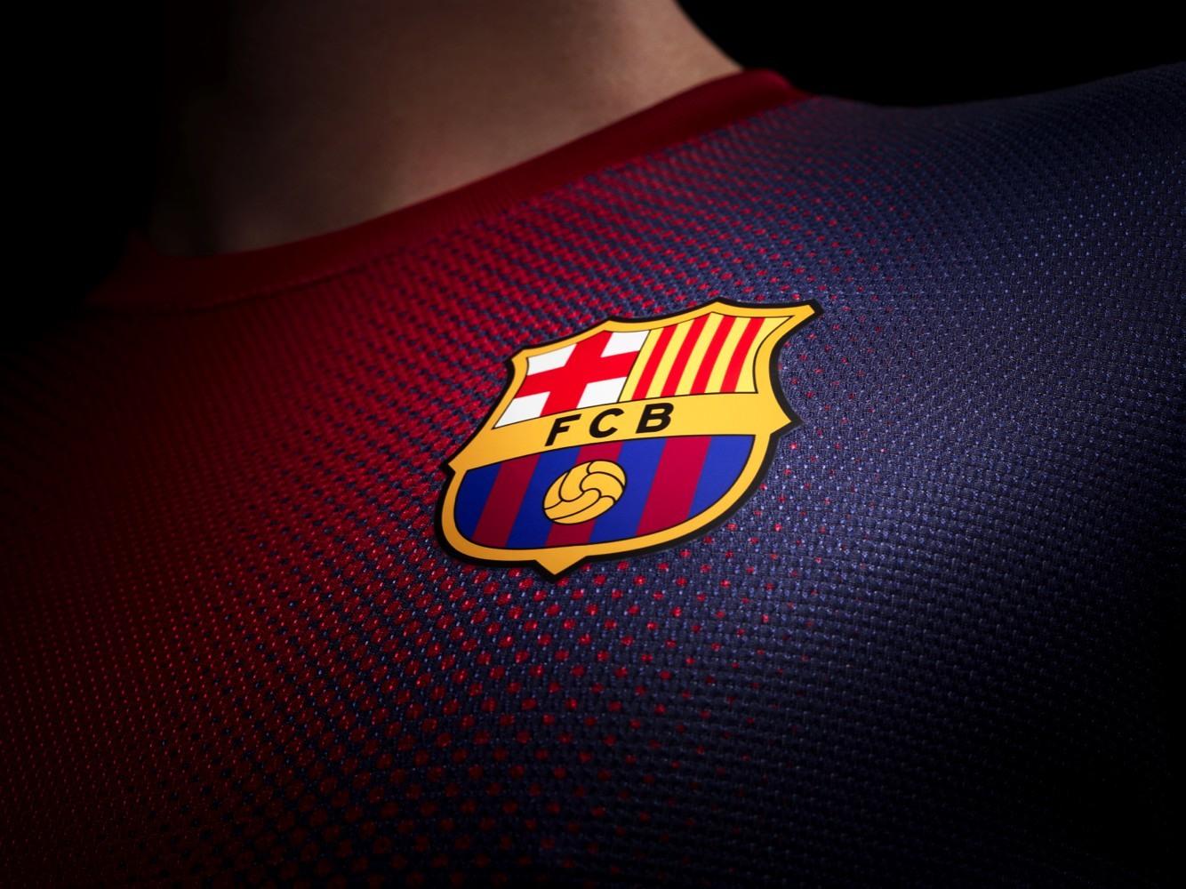 Foto de Equipación F.C. Barcelona 2012-2013 (2/15)