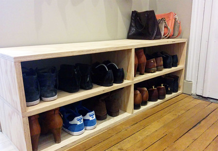 Mueble Zapatos 2