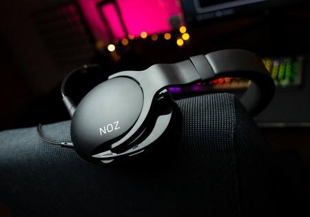 ROCCAT amplía su catálogo de auriculares gaming con los nuevos Noz