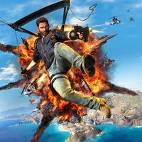 El mod multijugador de Just Cause 3 estará disponible para descargar en Steam el 20 de julio