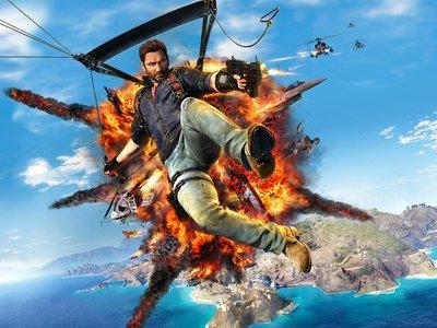 El mod multijugador de Just Cause 3 estará disponible para descargar en Steam el 20 de julio