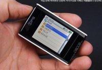 IOPS BlueQ, minireproductor con Bluetooth