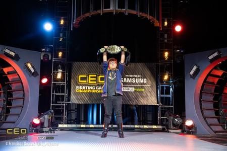 El mexicano 'MkLeo' gana el CEO 2019 y sigue demostrando ser el mejor jugador de 'Smash Bros Ultimate' en el mundo