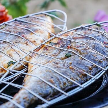 Pescado tatemado estilo Sinaloa. Receta fácil de comida tradicional mexicana